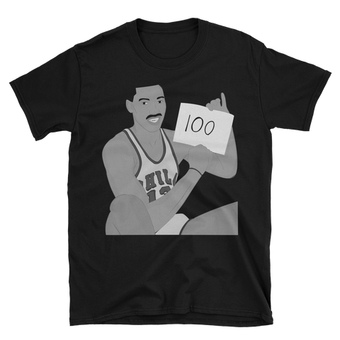 100 Points Unisex T-Shirt