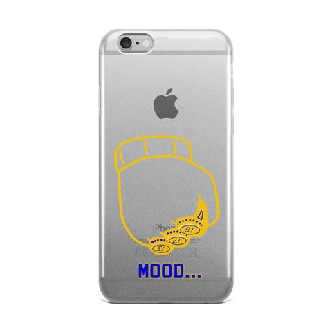 Draymond Mood - iPhone Case