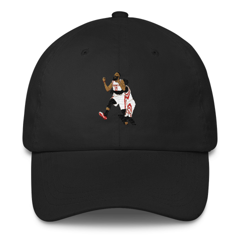 The Bearded Man Dad Cap
