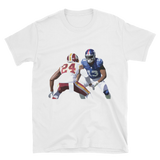 OBJ vs. JN T-Shirt