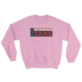 The Winning Take Sweatshirt