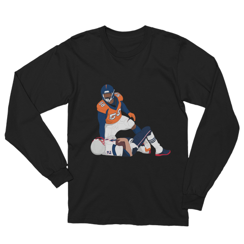 VonTom Long Sleeve T-Shirt