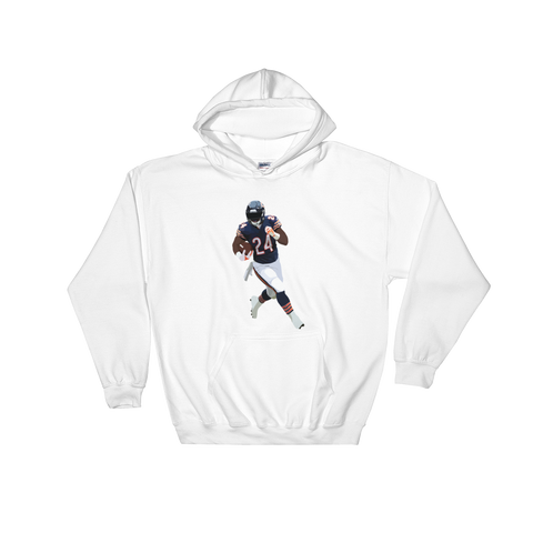 JH24 Hooded Sweatshirt