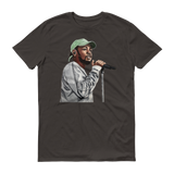 Poetic Justice Short sleeve t-shirt