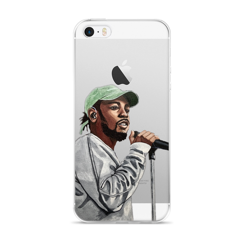 Poetic Justice iPhone 5/5s/Se, 6/6s, 6/6s Plus Case