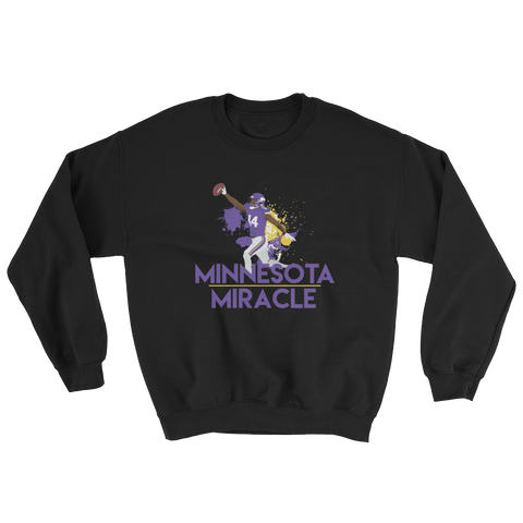 Minnesota Miracle Sweatshirt