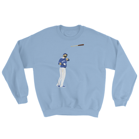 Bat Flip Sweatshirt