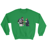 Tom and Bill Sweatshirt