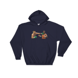 Notorious Knockout Hooded Sweatshirt