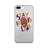Big Baller iPhone 7/7 Plus Case