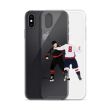 Ovechkin TKO iPhone Case