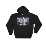 Hahn Crowd Hooded Sweatshirt