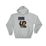 More than an Athlete - Hooded Sweatshirt