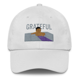 GRATEFUL Dad Cap