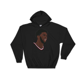 Joel Passion Hooded Sweatshirt