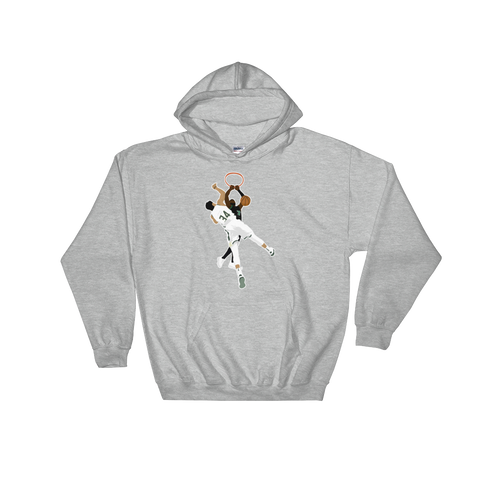 Jaylen Freak Dunk Hooded Sweatshirt