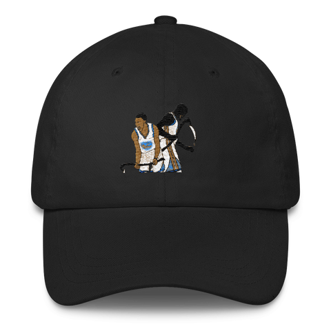 Slim Reaper Dad Cap