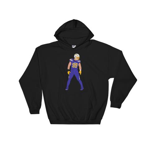 Bosa Hooded Sweatshirt