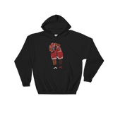 Flu Game Hooded Sweatshirt
