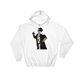Judge Hooded Sweatshirt
