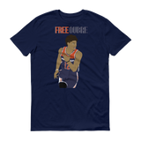 Free Oubre Short sleeve t-shirt