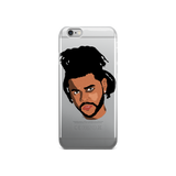 Starboy iPhone 5/5s/Se, 6/6s, 6/6s Plus Case