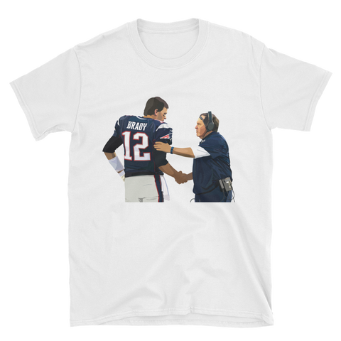Tom and Bill T-Shirt