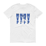 MVP Letters Short sleeve t-shirt