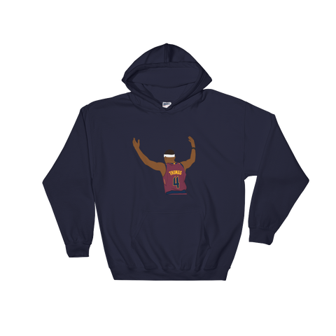 IT4 Cavs Hooded Sweatshirt
