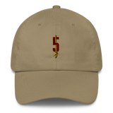 JR5 Dad Cap