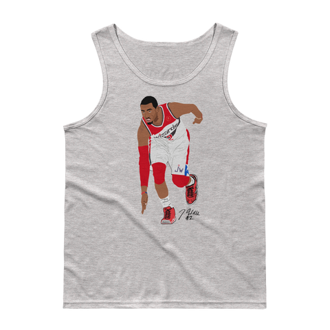 John Wall Signature Series X Tank Top