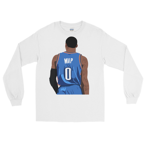 MVP (0) Long Sleeve T-Shirt