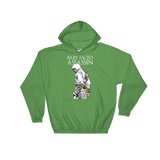 Baby Faced Assassin Hooded Sweatshirt