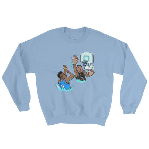 Pool Hoops Sweatshirt