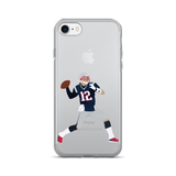 The GOAT iPhone 7/7 Plus Case