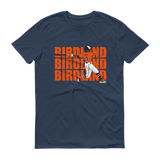 Birdland Short sleeve t-shirt