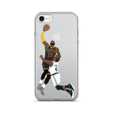 Little Boy! iPhone 7/7 Plus Case