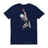Gronk Smash Short sleeve t-shirt