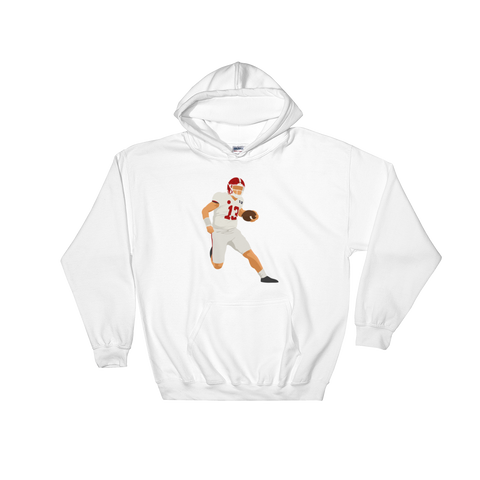 Tua Tua Hooded Sweatshirt