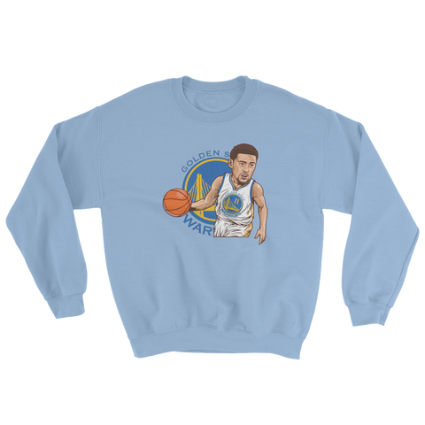 KlayT Cartoon Sweatshirt