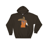 Brodie Hooded Sweatshirt