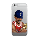 Chance Grammy iPhone 5,6/6s, 6+ case