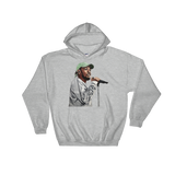 Poetic Justice Hooded Sweatshirt