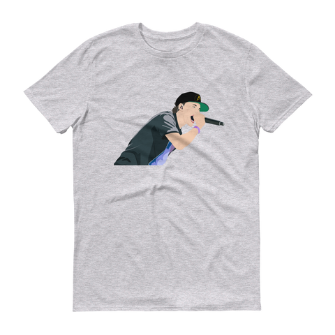 Logic Short sleeve t-shirt