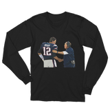 Tom and Bill Long Sleeve T-Shirt