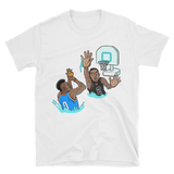 Pool Hoops T-Shirt