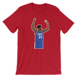 Jimmy Butler 76ers - T-Shirt
