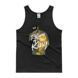 Return of the King Tank top
