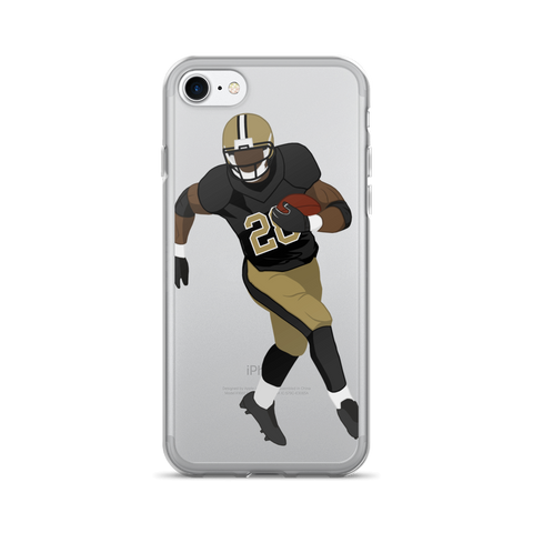 AP in NOLA iPhone 7/7 Plus Case