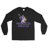 Minnesota Miracle Long Sleeve T-Shirt